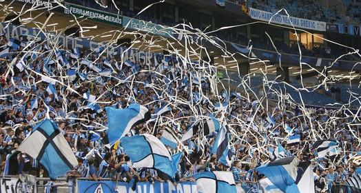 mais 50 (Lucas Uebel / Grêmio, DVG)
