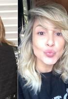 Claudia Leitte muda o visual: novo corte de cabelo e fios mais claros