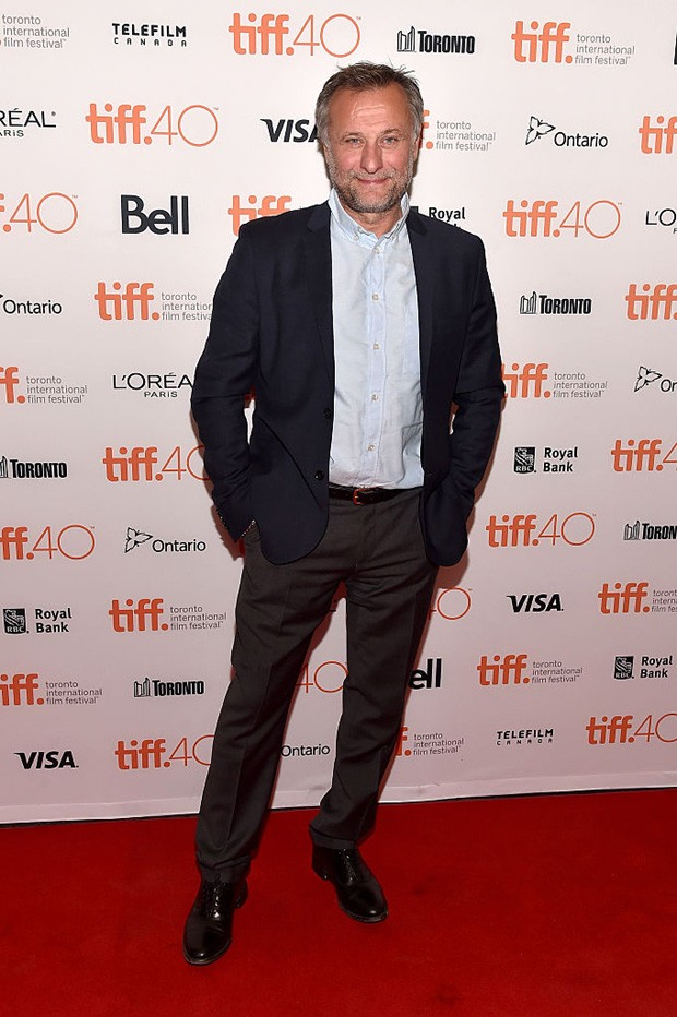 Michael Nyqvist  (Foto: Getty Images)