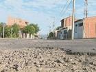 Moradores cobram recape em ruas do bairro Cidade Aracy em São Carlos