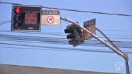 Sistema de semáforos de Santarém deve passar por ajustes