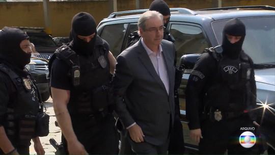 Delatores dizem que Eduardo Cunha recebia mesada de mais de R$ 500 mil