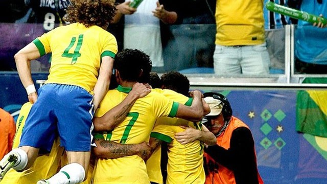 Futebol 2013 (Foto: Divulgação / Mowa Press)