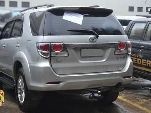 Mais de R$ 20 mi em bens foram bloqueados (Foto: Divulgação/Polícia Federal)