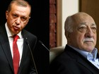 Turquia pede extradição do opositor Gülen; EUA analisam documentos