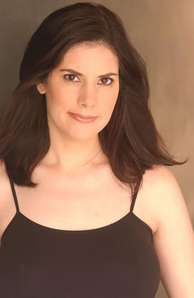 Allison Giannini (Foto: Reprodução / Twitter)