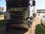 Caminhão que atingiu manifestante morto em protesto é achado no RS