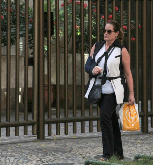 Renata Ceribelli  (Foto: Agnews)
