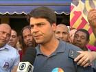 Pedro Paulo promete transporte e segurança a eleitores da Zona Norte