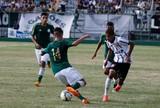 Timão, Fla, Grêmio e Figueira jogam por vaga na final da Copa Brasil sub-15