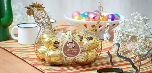 Galinha dos ovos de ouro (Foto: Divulgação)