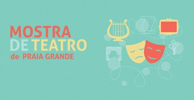 Mostra de Teatro de Praia Grande (Foto: divulgação)