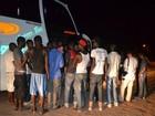 Imigrantes dizem sofrer ameaças e extorsão para poder chegar ao Brasil