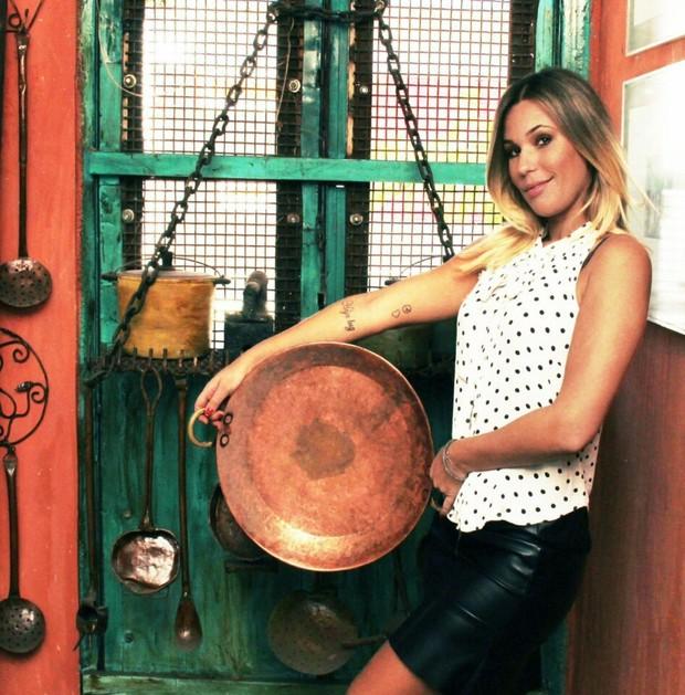 Marien Carretero (Foto: Assessoria Thiago Santanna/Marcelle Facury)