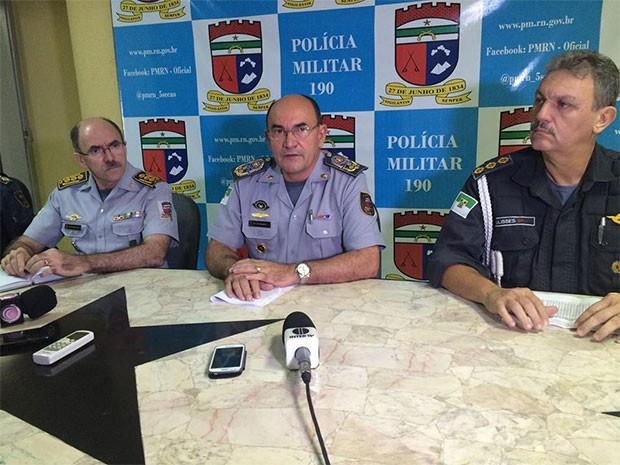 Comando da PM também apura atuação de policiais da 'Viatura do Mal'