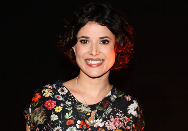 Manuela do Monte (Foto: Manuela Scarpa/Foto Rio News)