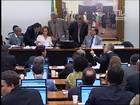 AGU é autorizada a defender Dilma na comissão do impeachment