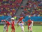 Próximo adversário do Brasil, Chile perde para Holanda por 2 a 0 em SP