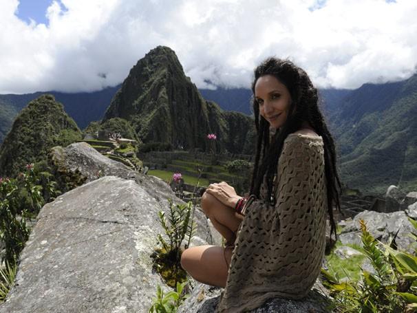 Amor à Vida: veja o look de Maria Maya na nova novela da Globo das 9