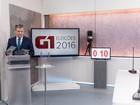 G1 promove debates com candidatos de seis cidades da Grande São Paulo