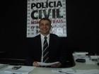 Departamento de Polícia Civil em Juiz de Fora tem novo chefe