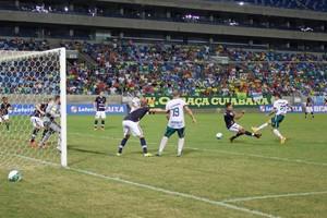 Cuiabá, Remo, Arena Pantanal (Foto: Pedro Lima/Cuiabá Esporte Clube)