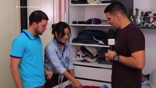 Saiba como organizar seu guarda-roupas da forma correta