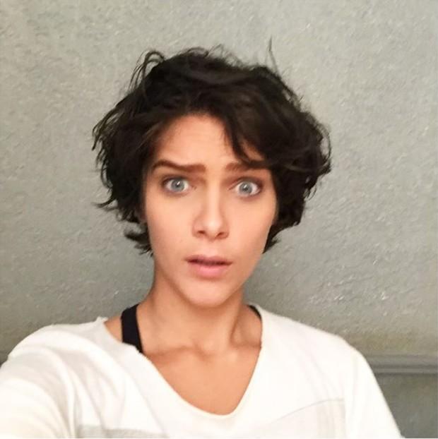 Isabella Santoni (Foto: Instagram / Reprodução)