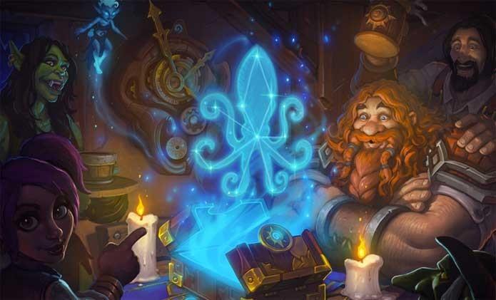 Hearthstone ganha novas regras que muda sistema de jogo (Foto: Divulgação/Blizzard)