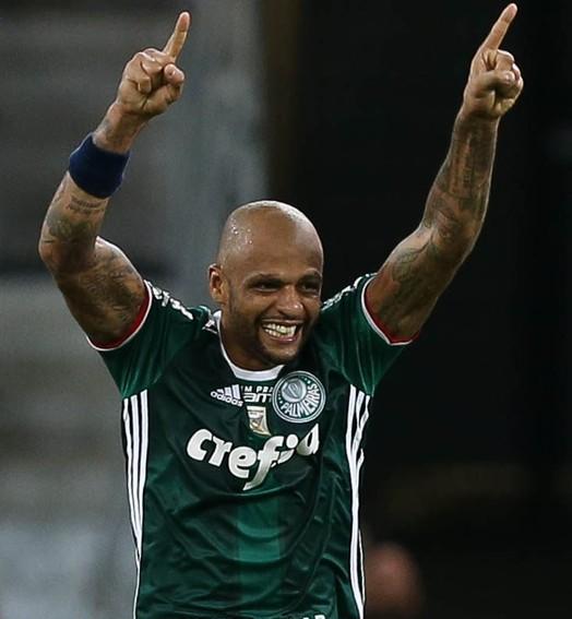 fome  de bola (Cesar Greco/Ag Palmeiras/Divulgação)