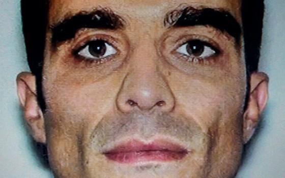 Adlene Hicheur, físico franco-argelino condenado por terrorismo na França (Foto: Reprodução)