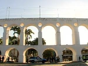 Lapa (Foto: Reprodução/TV Globo)