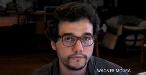 Wagner Moura (Foto: Reprodução / Youtube)