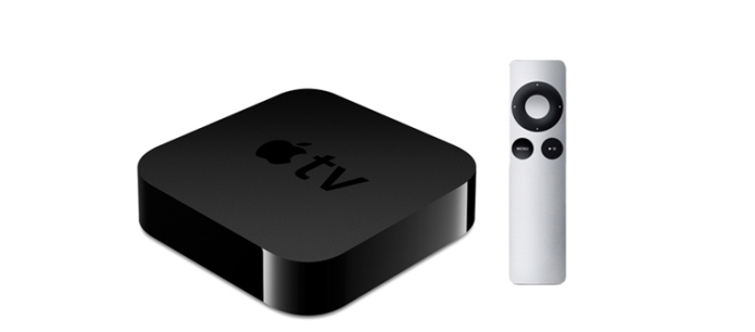 Apple TV (Foto: Divulgação/ Apple)