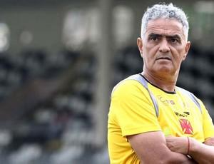 Gaúcho técnico do Vasco (Foto: Marcelo Sadio / Site Oficial do vasco)
