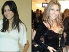 Antes e depois: confira as maiores transformações pós-BBB