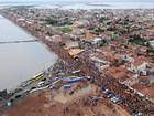 Das 167 cidades do RN, 28 enviam projetos de carnaval aos Bombeiros