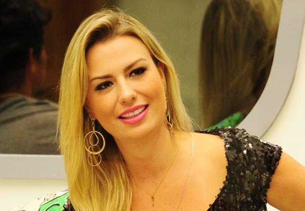 Fernanda (Foto: TV Globo / Divulgação)