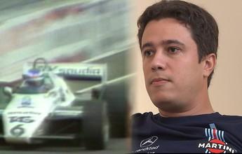 Keke Rosberg paraibano quer batizar filho de Nico caso piloto seja campeão