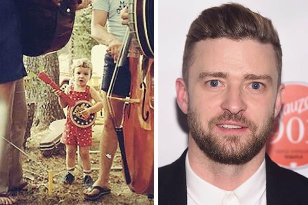 Justin Timberlake (Foto: Reprodução//Getty Images)