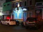 Polícia analisa câmeras de boate após homicídio em Porto Alegre