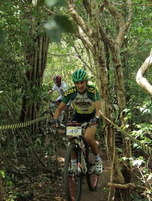 Copa Nordeste de Moutain Bike - trilha (Foto: Anderson Brito)
