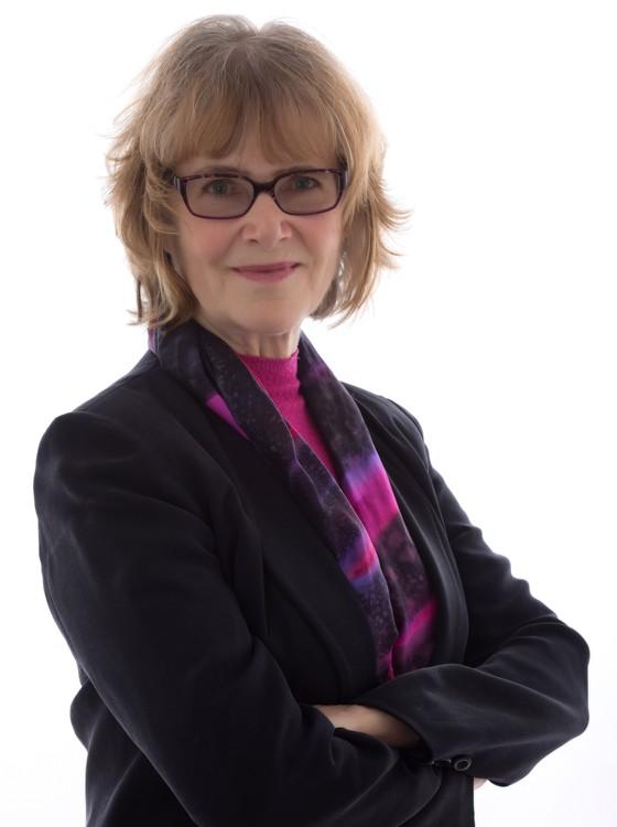 """A pesquisadora canadense Sharon Batt: """"As associações de pacientes deveriam sofrer penas por propaganda enganosa"""" (Foto: Divulgação)"""