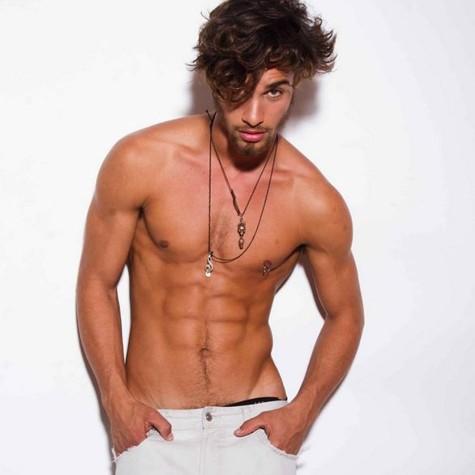 Pablo Morais (Foto: Reprodução)