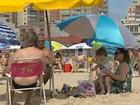 Imprensa argentina repercute casos de poluição em praias de SC