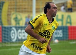 Paulo Baier Ypiranga-RS Campeonato Gaúcho (Foto: Divulgação/Ypiranga)