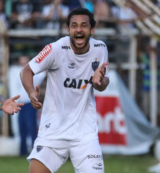"""gols e """"pontos"""" (Bruno Cantini)"""