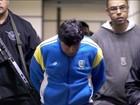 Polícia prende suspeito de chefiar quadrilha de roubo a bancos em SP