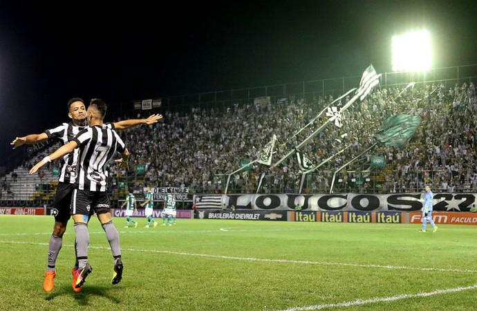 Botafogo x Palmeiras (Foto  Vitor Silva   SSpress   Botafogo) e15826d6cdc9a