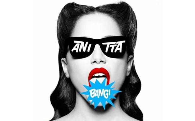 anitta - tvz (Foto: divulgao)